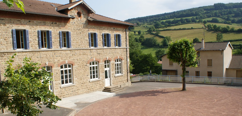 Ecole Ouroux